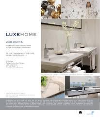 Interior house design magazine - House and home design