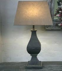 furniture best crystal glass ball table lamp crystal desk light regarding country style table lamps