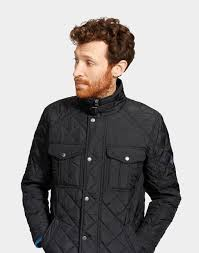 Joules Men's Clearance | Joules® UK & HOLMWOOD Quilted Jacket Adamdwight.com
