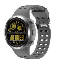 <b>EX32 Smart Watch</b> Waterpoof Sport Wristwatch Call SMS Alert ...