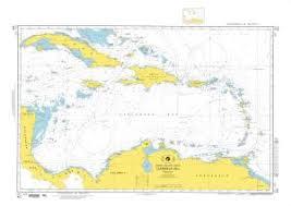 26 Precise Caribbean Nautical Chart Free Download