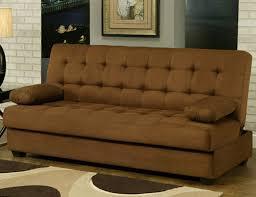 Contemporary Convertible Sofa