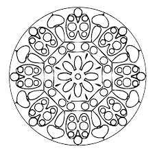 Small Picture Amazing Mandala Color Pages 84 With Additional Coloring for Kids