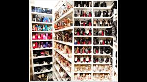 shoe closet ideas how to design and organize shoe closets