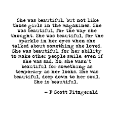 She Was Beautiful Quote F Scott Fitzgerald Book Best Of She Was Beautiful Fitzgerald Quote F Scott Fitzgerald TShirt