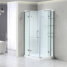 one piece fiberglass shower stalls 7