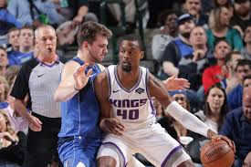 Mavs Depth Chart Kings Vs Mavericks Preview Did You Know The Kings Could