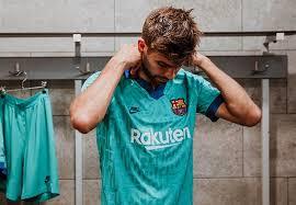 Official Barcelona Jerseys Shirts Gear World Soccer Shop