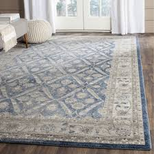easily rugs 10x14 a ordable safavieh sofia blue beige area rug 10 x 14