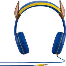 Купить <b>eKids</b> - <b>PAW</b> Patrol Youth Wired <b>Headphones</b> - на eBay.com ...