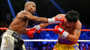 Retired boxing champion floyd mayweather jr. Floyd Mayweather Jr Vs Logan Paul What You Need To Know About Their Exhibition Bout