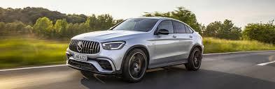 Graphite grey metallic with black interior panorama sunroof, graphite grey metallic, illuminated star (pio), premium package inc: 2020 Mercedes Benz Glc Coupe Salisbury Md Delmarva Peninsula