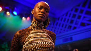 Black Designers Fashion Week From The Runway To Wakanda Black Style Reigns During New