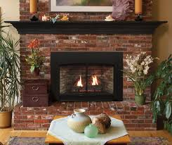 innsbrook direct vent clean face traditional fireplace insert