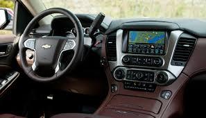 Chevrolet : 2015 Chevrolet Tahoe LT Chevrolet Tahoe 2017 Review ...
