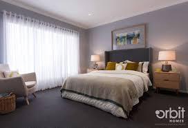 Parent Bedroom Orbit Homes Heathmont 227 Master Bedroom Parent Retreat The
