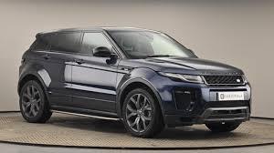 17 Land Rover Range Rover Evoque