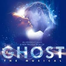 Based on the hit 1990 romantic fantasy thriller film of the same name, the musical had its world premiere at the manchester opera house in manchester in march 2011. Ghost The Musical Ghostontour Twitter
