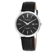 armitron armitron men s watch jewelry watches men s watches