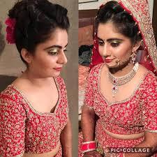 make up by tnum delhi makeup artists