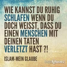 Islam Mein Glaube Spruch Verletzt On We Heart It