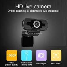 Großhandel 1080P HD Mini Webcam Web Kamera Eingebautes Mikrofon Live  Broadcast Kamera USB Videorekorder Home Office Essentials Von Focusonvalue,  301,17 € Auf De.Dhgate.Com
