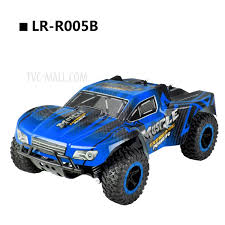 LR-R005B 2.4G Remote Control 1/16 Electric RC Car High-speed Drift