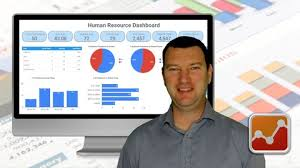 Udemy Dashboard Designing And Interactive Charts In Excel Udemy Data Analysis And Dashboards With Google Data Studio