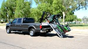 Motorcycle Loader - YouTube