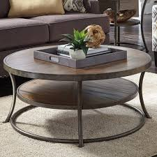 Coffee Table:Metal Coffee Table Base Round Basesround Bases Custom Beam 37  Incredible Metal Coffee