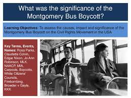 Image result for Montgomery Bus Boycott