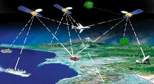 Global Positioning System (GPS) — Steemit