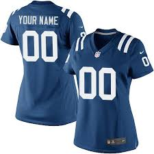 Indianapolis Colts Indianapolis Colts Jersey Elite