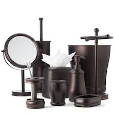 Bathroom Powder Room Accessories Kohls