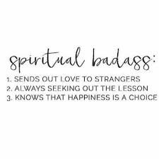 Badass Love Quotes Adorable Spiritual Badass Spirituality Religion Pinterest Badass