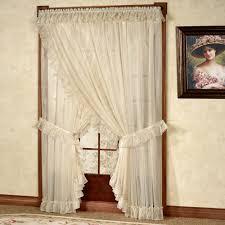 free jessica ninon wide priscilla curtain