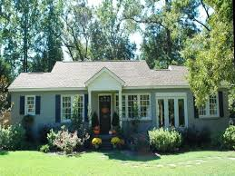 small house paint color. Small House Exterior Paint Colors Roof Color O