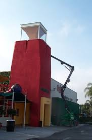 commercial painting los angeles california