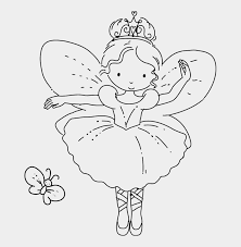 Here you will find cartoon coloring pages with motives known from angry birds, cars, barbie, ben 10, disney, dora, star wars, hello. Free Printable Fairy Coloring Pages Cartoon Fairy Coloring Pages Cliparts Cartoons Jing Fm