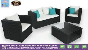 new design outdoor rattan furniture