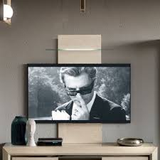 affordable wall mounted tv panels