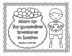 Small Picture St Patricks Day Bible Coloring Pages