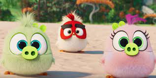 Angry Birds 2   Stream and Watch Full Film Online