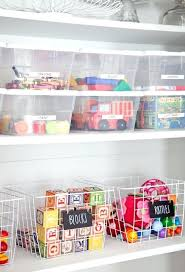 kids toy closet organizer. Cheap Ways To Organize Childrens Toys Ideas Toy Closet Organization Toddlers Kids Organizer