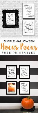 simple hocus pocus freebies pin