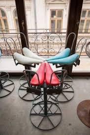 Unique bar stools 1