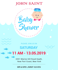 Baby Shower Invitations Template 14 Free Printable Baby Shower Invitations Free Premium