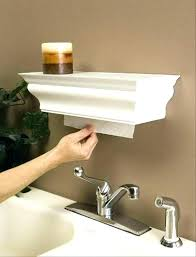 Bed Bath And Beyond Paper Towel Holder