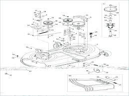 troybilt mower deck troy troy bilt mower deck belt diagram troybilt