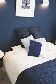 Electric Blue Bedroom Ideas 2